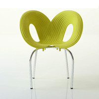 3ds max ripple chair design