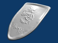 Dragon Sheild