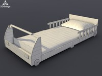 bed - 24
