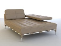 Prive Lounge Chair