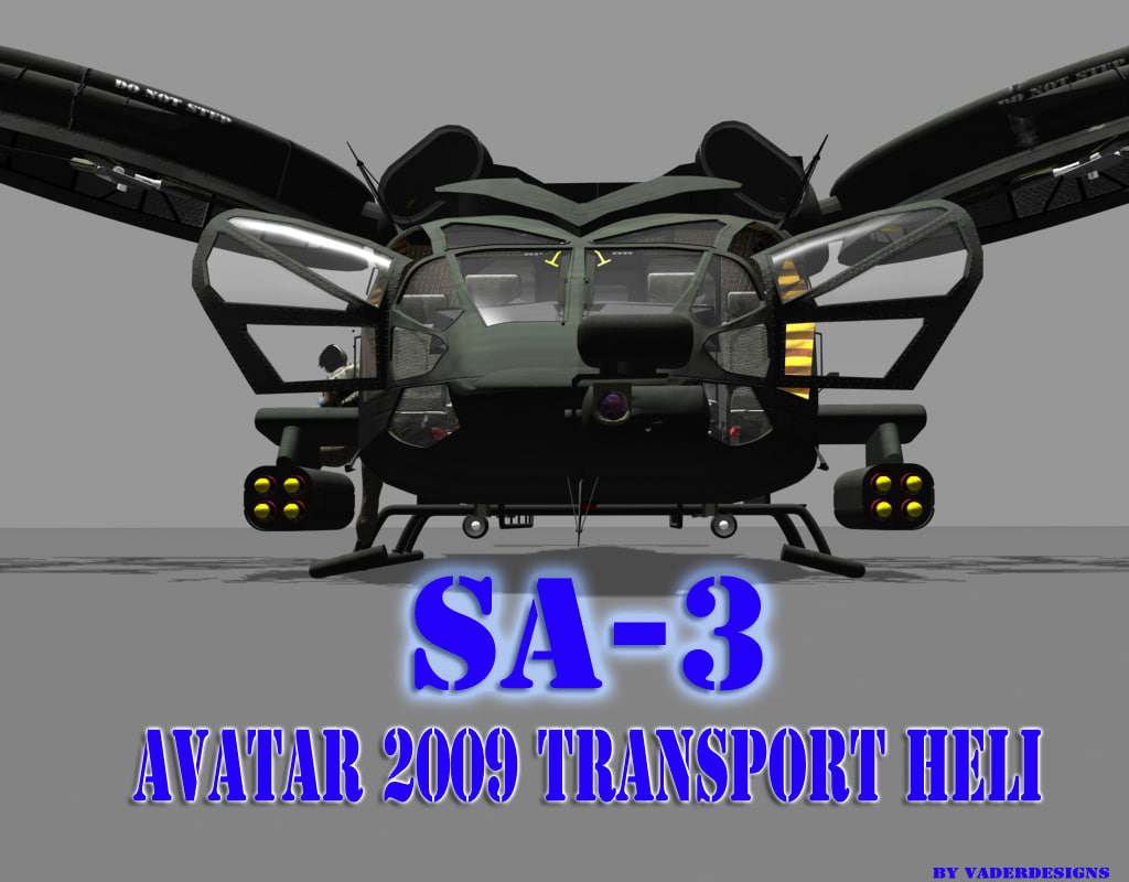 max avatar 2009 samson
