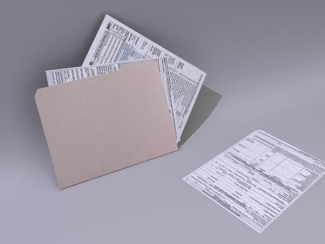 3d applications folder