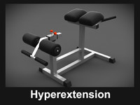 Hyperextension