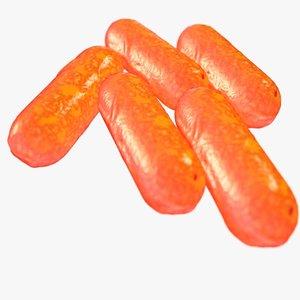 bacillus bacteria max