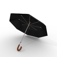 umbrella 3d 3ds