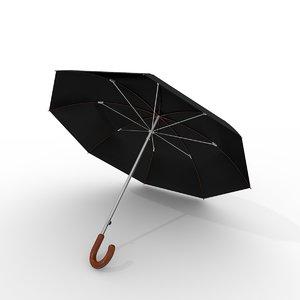 umbrella 3d 3ds