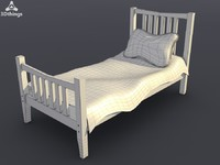 bed - 13