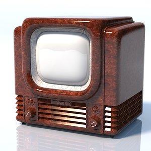 maya bush tv22 1950