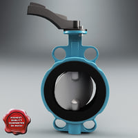 butterfly valve max