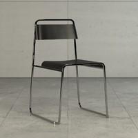 linea chair max