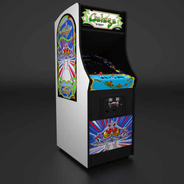 1981 arcade 3d 3ds