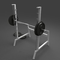 3d model smith weights