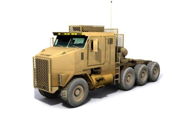 heavy transport hets max