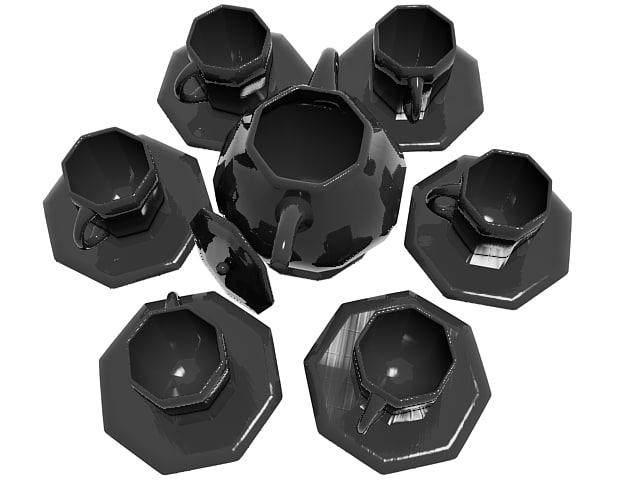 maya cup set