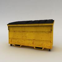 Dumpster V2
