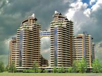 skyscraper HAOU