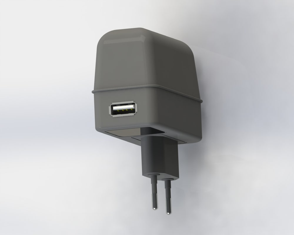 obj charger adapter