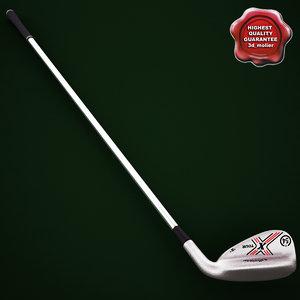 obj callaway golf x-tour