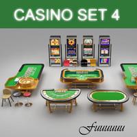 Casino Set 4