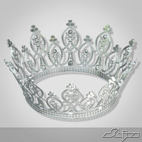 Crown 5 for Princess