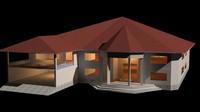 3ds boshko florida house
