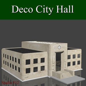 city hall lwo