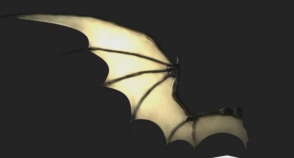 bat rigging max