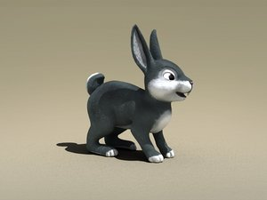 max bunny rabbit cartoon
