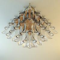 max chandelier details