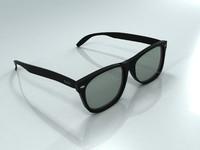maya rayban wayfarer sunglasses