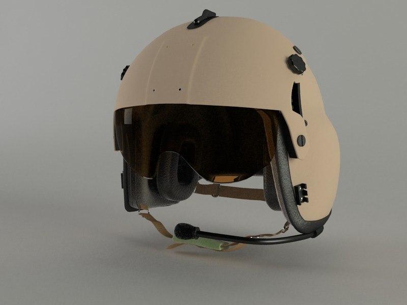 pilot helmet max