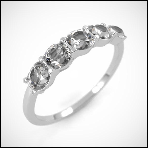 diamond ring 3ds