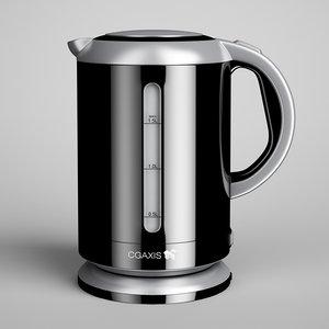 3ds max volume 10 kitchen appliances