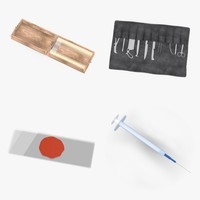 max tools syringe trophy