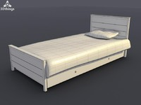 bed - 40