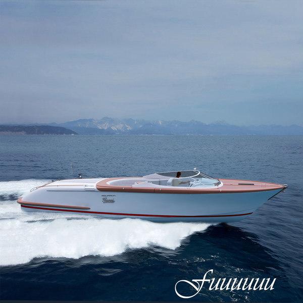 maya aquariva yacht gucci
