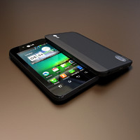 obj new android cell phone