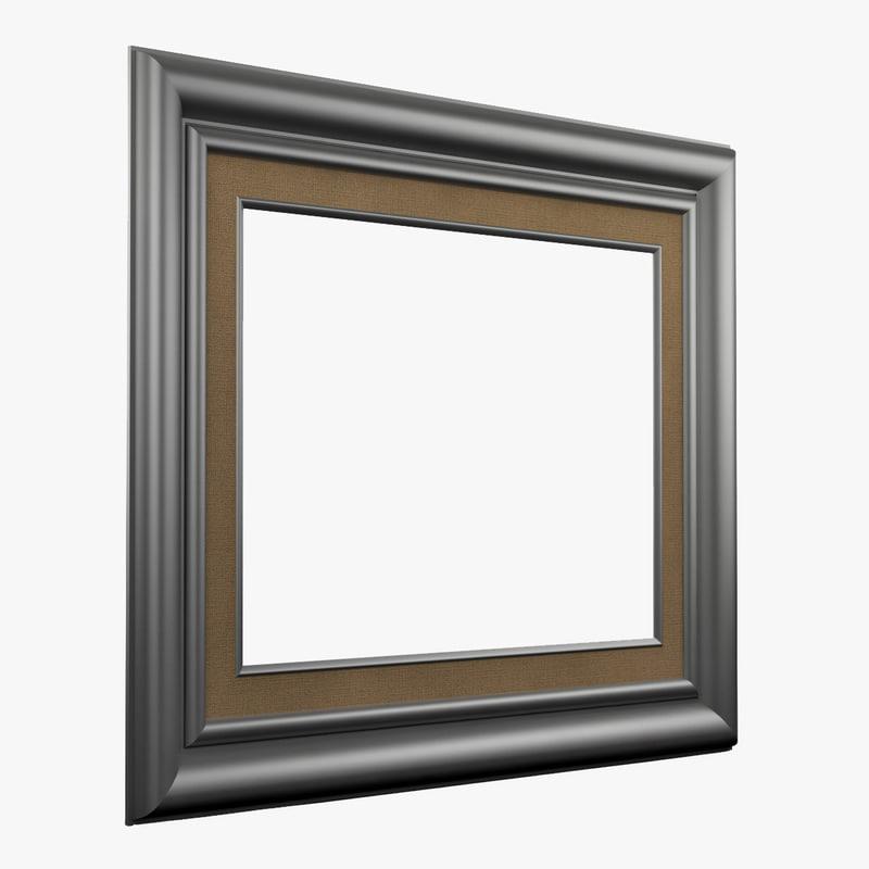 c4d picture frame v9