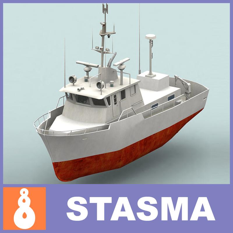 sea ship max