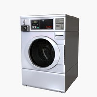 Speed Queen Commercial Washing MachineWashing Machine