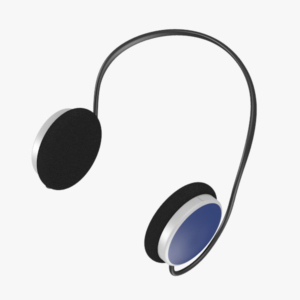 headphones head 3ds
