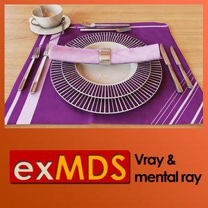 maya breakfast dining set
