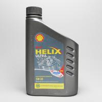 Shell Helix Ultra VX