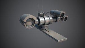 targeting camera max