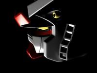 Gundam Rx78 Heads