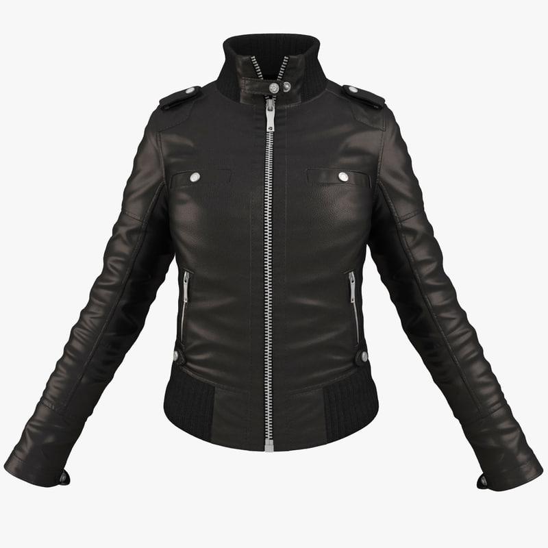 woman jacket max