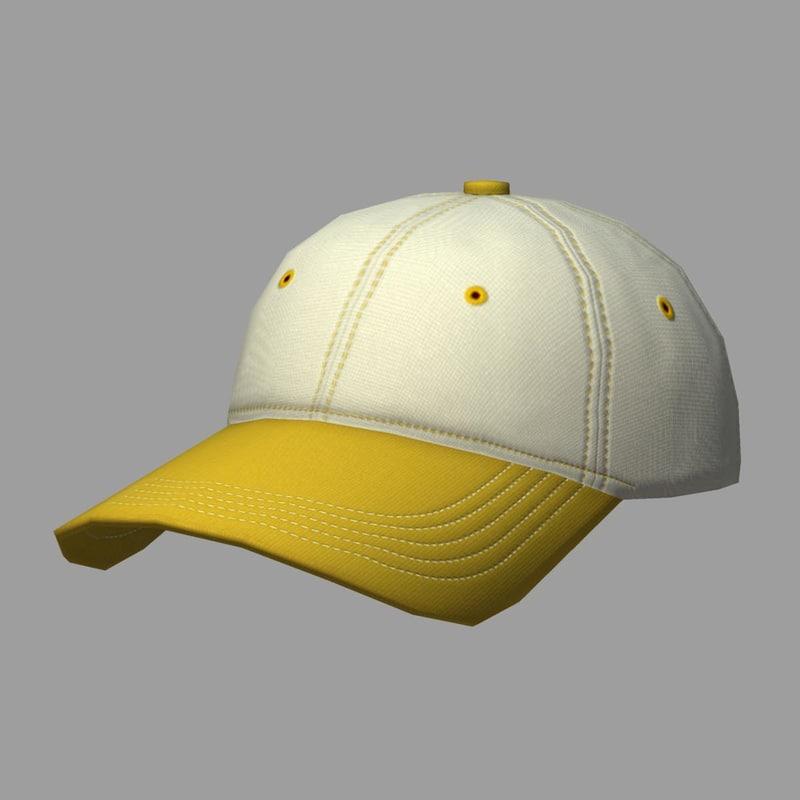 maya ready cap