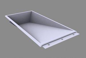 pole vaulting box 3ds