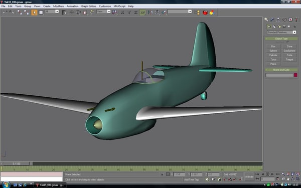 yak-15 jet fighter ma free
