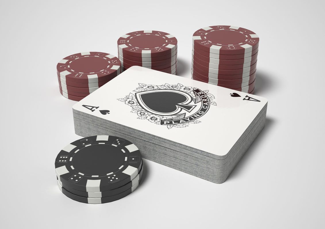 3dsmax poker